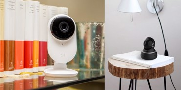 Picture for category Home Cameras