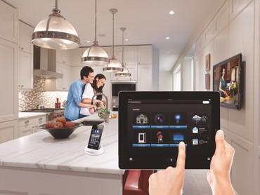 Εικόνα για την κατηγορία Smart Home