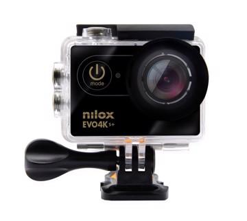 Εικόνα της NILOX EVO 4 K  S+ Action camera