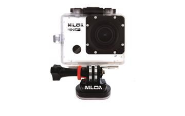 Εικόνα της NILOX MINI WIFI Action camera