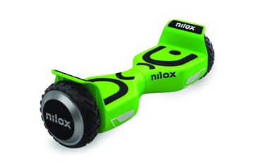 Picture of NILOX DOC 2 HOVERBOARD PLUS LIME GREEN
