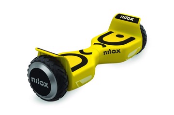 Εικόνα της NILOX DOC 2 HOVERBOARD YELLOW