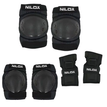 Picture of NILOX DOC PROTECTION KIT ADULT