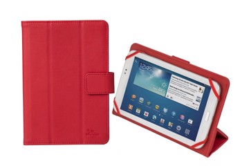 "Picture of RivaCase Malpensa 3112 red tablet case 7"" Θήκη tablet"
