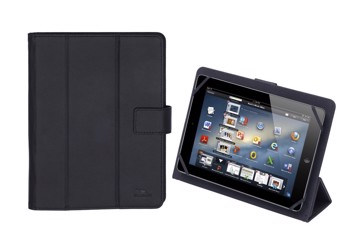 "Εικόνα της RivaCase 3114 black tablet case 8"" Θήκη tablet"