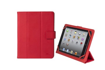 "Εικόνα της RivaCase 3114 red tablet case 8"" Θήκη tablet"