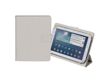 "Picture of RivaCase 3114 white tablet case 8"" Θήκη tablet"