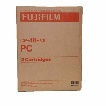 Picture of FUJI CHEMICAL CP48 HVII PCx2