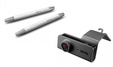 Picture of BENQ POINTWRITE PW01 KIT GREY Σύστημα γραφίδας