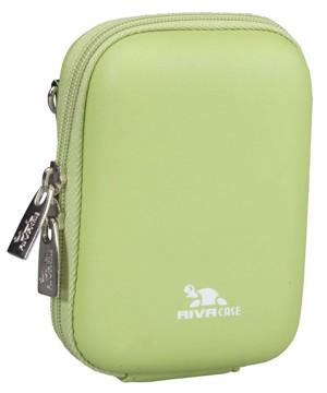 Picture of RivaCase 7023 (PU) DAVOS Digital Case green 12/96 Θήκη φωτογραφικής μηχανής
