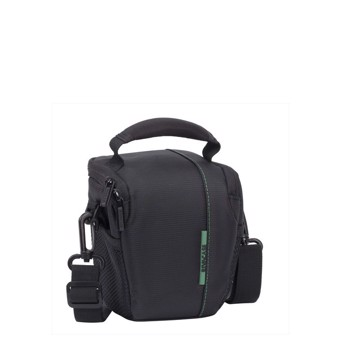 Picture of RivaCase 7412 (PS) Green Mantis Digital Camera Bag black Τσάντα μεταφοράς Mirrorless