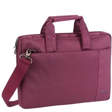 "Picture of RivaCase 8211 purple Laptop bag 10,1"" / 13"