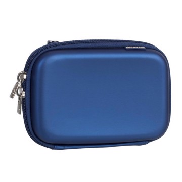 Εικόνα της RivaCase 9101 Davos (PU) HDD Case light blue Θήκη HDD