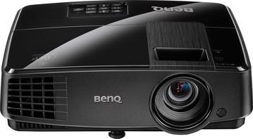 Εικόνα της BENQ PROJECTOR MS506 BLACK Βιντεοπροβολέας