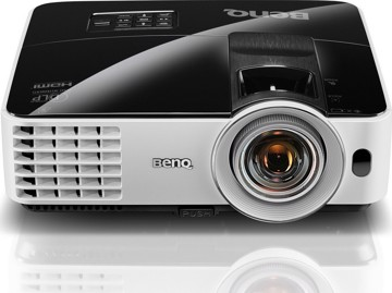 Picture of BENQ PROJECTOR MX631ST BLACK Βιντεοπροβολέας