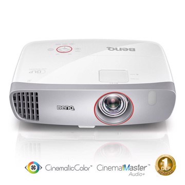 Picture of BENQ PROJECTOR W1210ST Βιντεοπροβολέας