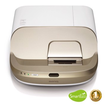 Picture of BENQ PROJECTOR W1600UST Βιντεοπροβολέας