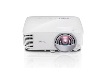 Picture of BENQ PROJECTOR MX808ST WHITE Βιντεοπροβολέας