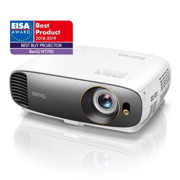 Picture of BENQ PROJECTOR W1700 Βιντεοπροβολέας