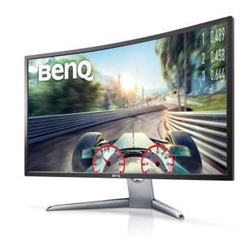 Picture of BENQ MONITOR EX3200R Οθόνη παρακολούθησης βίντεο