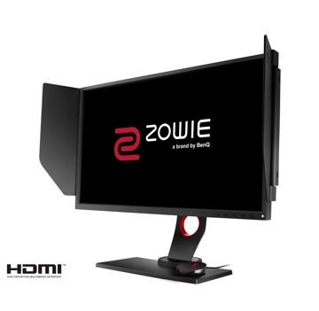 Εικόνα της BenQ ZOWIE GAMING MONITOR XL2536 Οθόνη για Gaming