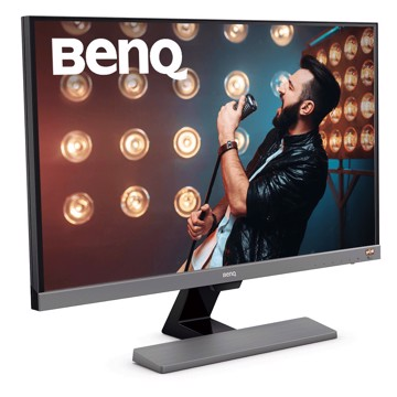 Picture of BENQ MONITOR EW277HDR Οθόνη παρακολούθησης βίντεο