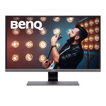 Εικόνα της BENQ MONITOR EW3270U Οθόνη παρακολούθησης βίντεο