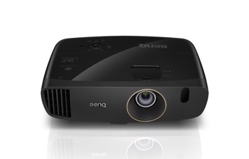 Picture of BENQ PROJECTOR W2000+ BLACK Βιντεοπροβολέας