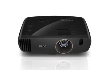 Εικόνα της BENQ PROJECTOR W2000+ BLACK Βιντεοπροβολέας