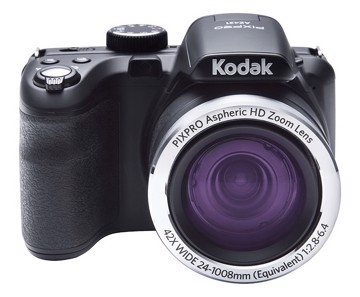 Picture of KODAK PIXPRO AZ422 BLACK Ψηφιακή Μηχανή