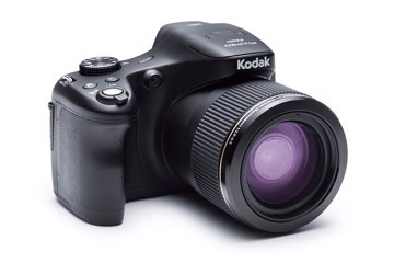 Picture of KODAK PIXPRO AZ651 BLACK Ψηφιακή Μηχανή