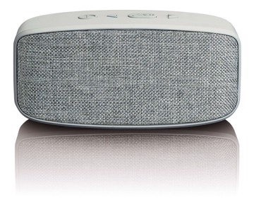 Εικόνα της LENCO BLUETOOTH SPEAKER BT-120 GREY Ηχείο Bluetooth