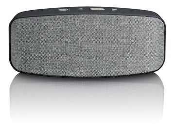 Εικόνα της LENCO BLUETOOTH SPEAKER  BT-130 GREY Ηχείο Bluetooth