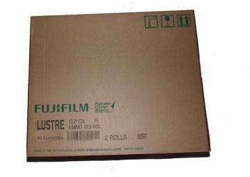 Εικόνα της FUJICOLOR PAPER CA 30,5 x93 LU