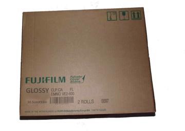 Picture of FUJICOLOR PAPER CA 30,5 x93 GL