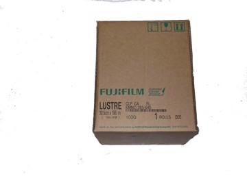 Εικόνα της FUJICOLOR PAPER CA 30.5 x186 LU