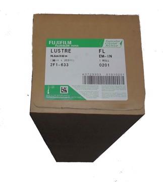 Εικόνα της FUJICOLOR PAPER CA 76,2 x62 LU IN