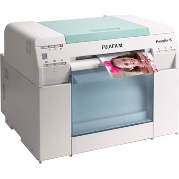 Picture of DRY ML INKJET PRINTER DX100