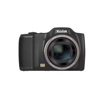 Picture of KODAK PIXPRO FZ201 BLACK Ψηφιακή Μηχανή
