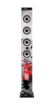 Εικόνα της LENCO TOWER SPEAKER IBT-5 ROMA Tower ηχείο Bluetooth