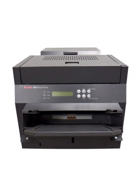 Picture of Kodak 8810 Photo Printer