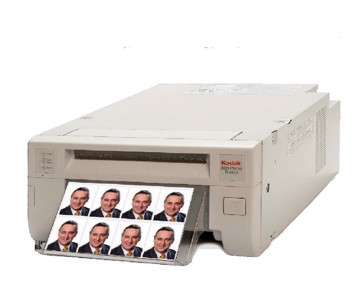 Picture of KODAK 305 PHOTO PRINTER