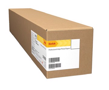 Picture of Kodak Professional Inkjet Photo Paper Lustre 43cm x 30m  255gr