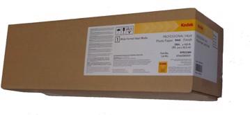 Εικόνα της Kodak Professional Inkjet Matt paper  61cm x 30m 230gr