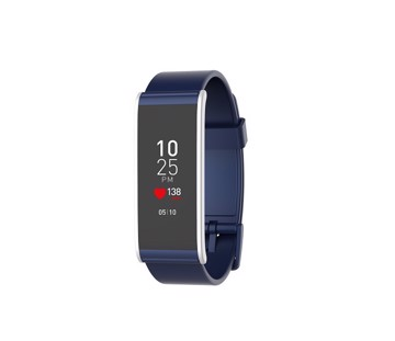 Εικόνα της MYKRONOZ ZEFIT4HR BLUE/SILVER Activity tracker