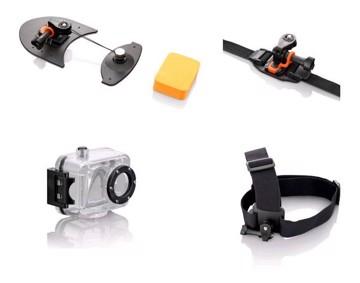 Picture of Accessories for Sportcam-400