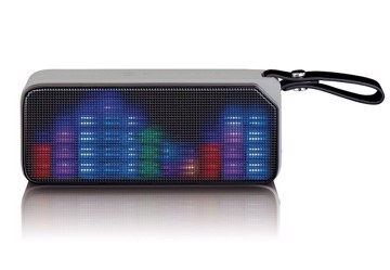 Εικόνα της LENCO BLUETOOTH SPEAKER BT191 BLACK Ηχείο Bluetooth