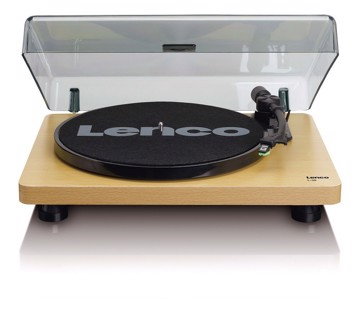 Picture of LENCO TURNTABLE L-30 WOOD Πικάπ