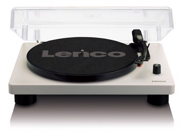 Picture of LENCO TURNTABLE LS-50 GREY Πικάπ
