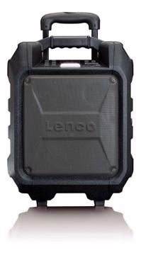 Εικόνα της LENCO PORTABLE SPEAKER PA-60 Φορητό Ηχείο Bluetooth